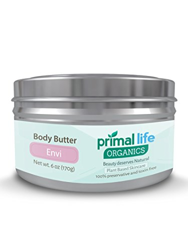 Body Butter BEST Gluten free moisturizes product image