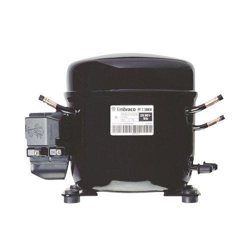 JS-Tecumseh FFI10HBX1 R134a Multi Temperature Compressor