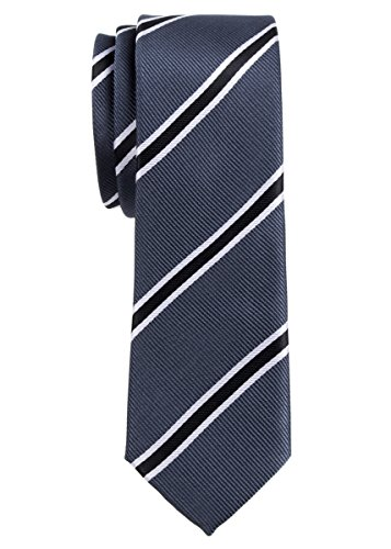 Retreez British Bar Striped Woven Microfiber 2