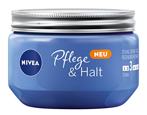 1 Nivea Creme Gel - Hair styling paste -150 (Best Nivea Men Men Hair Gels)