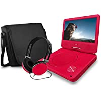 Ematic Portable DVD Player (9 inch)