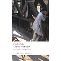 La Bête humaine (Oxford World's Classics)