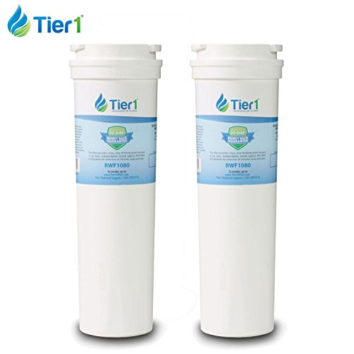 Fisher & Paykel 836848 Comparable Refrigerator Water Filter 2 Pack