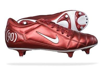 Nike Total 90 III SG Mens Fußballschuh / Cleats - bordeaux - SIZE EU ...