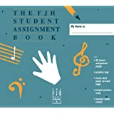 The FJH Student Assignment Book