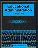 Educational Administration, Kaiser, Jeffrey S., 1878016504
