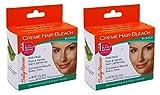 Sally Hansen Creme Hair Bleach for Face