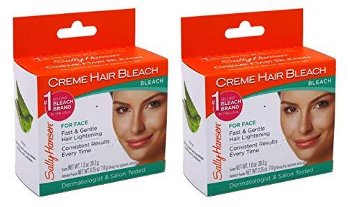 Sally Hansen Creme Hair
