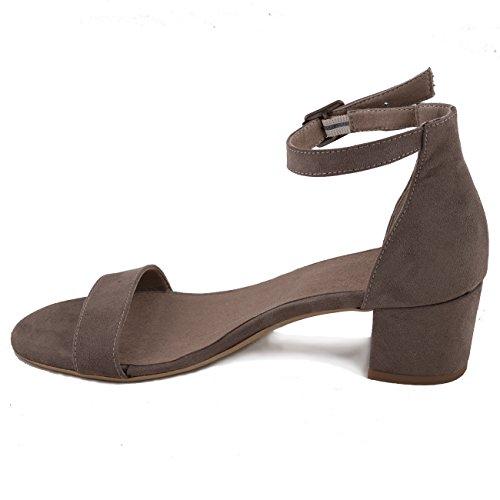 NAE Irene Brown - chaussures vegan. LIVRASION GRATUITE