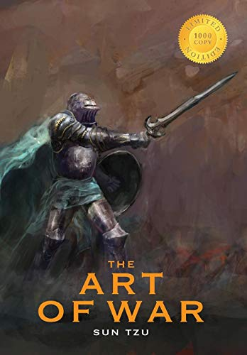 (The Art of War (Annotated) (1000 Copy Limited Edition))