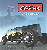 img - for Edelbrock Made in USA book / textbook / text book