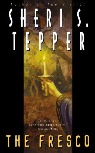 The Fresco by [Tepper, Sheri S.]