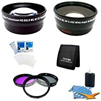 Special Advanced 58mm Lens Kit