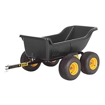 Remolque Polar Trailer para Quad o 4 x 4 – carga: 550 kg