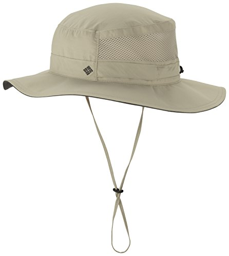 Columbia Bora Bora Booney II Sun Hats, Fossil, One Size