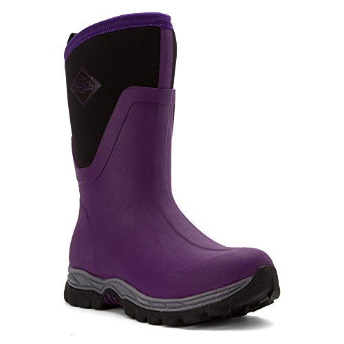 Boot Boot Winter Sport Mid Muck Acai II Purple Women's Artic pSxqxnw0T