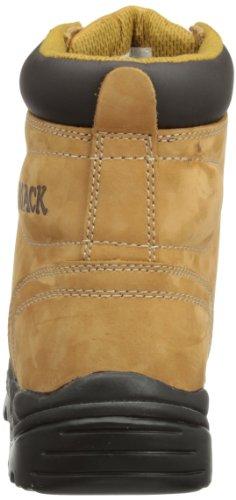 Mack Boots Stirling, Herren Stiefel Gelb (Honey)