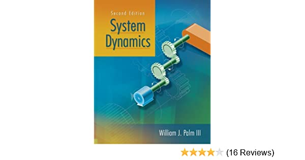 System dynamics william palm iii 9780073529271 amazon books publicscrutiny Image collections