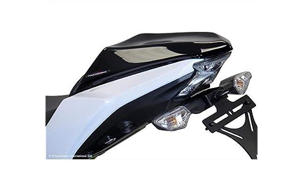 Amazon.com: KAWASAKI Z650 17-18/NINJA 650 17-18 Rear Seat ...