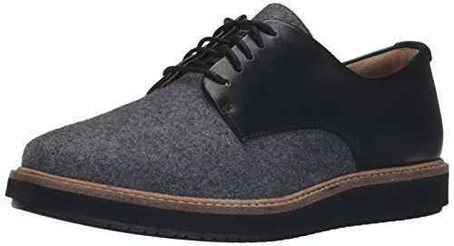 Pictures of Clarks Women's Glick Darby Synthetic Oxford 8 B(M) US 1