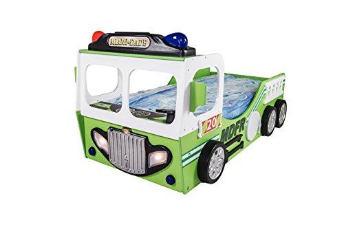 Compare Price Plastic Fire Truck Bed On Statementsltd Com
