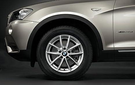 Original BMW X3 F25 Invierno Completo juego de ruedas V de radios 304 17 Dunlop