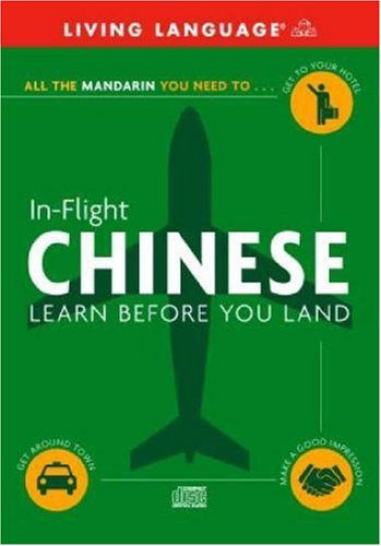 Flight Chinese Learn Before Land