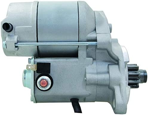 New Starter For Kubota L2850 L295 L3250 L3450 L3600 L3650 L3710 17331-63010 17331-63011 17331-63012 15401-63010 15401-63012 15461-63010 15521-63010
