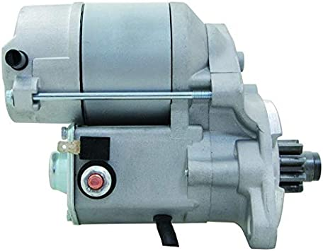 Starter Kubota Tractor L2250DT L2250F L2550F L285DT NEW