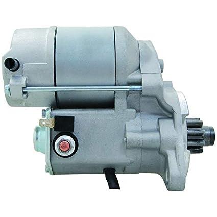 amazon com: new starter for kubota tractor l4200 l4300 l4310 l4610 r410  r420 r520s2 17311-63010 17311-63012 15401-63010 15401-63012 15461-63010  15521-63010: