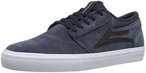 Schuhe: Griffin Midnight Suede BL Blau