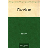 Phaedrus (English Edition)