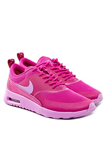 Femme Max Violet Baskets NIKE Basses Air Thea 5XaqZwTH
