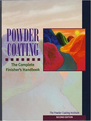 Powder Coating Book