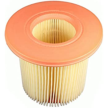 Baldwin Filters PA5516 Heavy Duty Air Filter 9-1//16 x 1-3//16 in.
