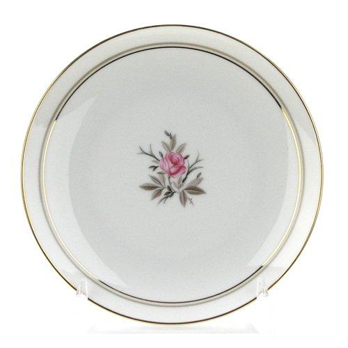 China Plate Bread Noritake - Daryl by Noritake, China Bread & Butter Plate