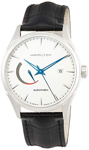 Hamilton Jazzmaster Power Reserve Automatic Mens Watch H32635781