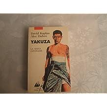 Yakuza, la mafia japonaise
