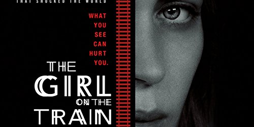 The Girl On The Train (Movie)
