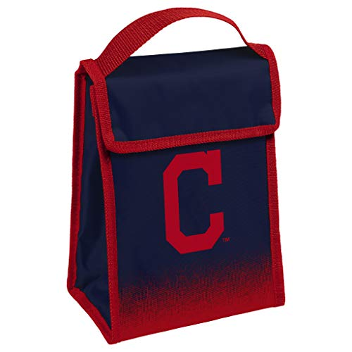 Cleveland Indians Gradient Lunch Bag