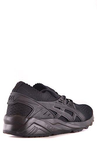 Asics Sneakers Donna MCBI028028O Tessuto Nero