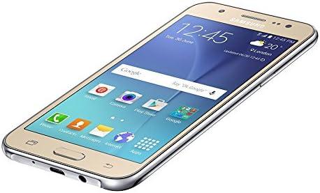 Samsung Galaxy J5 Sm J500h Ds Gsm Factory Unlocked Smartphone International Version Gold Amazon Ca Generic