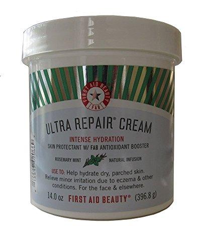 First Aid Beauty Ultra Repair Cream 14 oz. (Rosemary Mint) ()