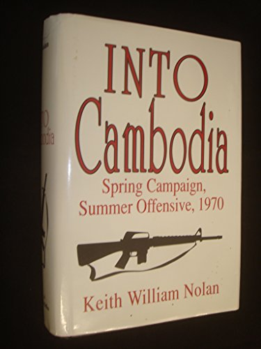 Into Cambodia, Spring Campaign, Summer Offensive, - Campaign Summer