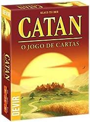 CATAN O JOGO DE CARTAS