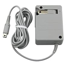 Everydaysource® Gray Travel Charger Compatible with Nintendo 2DS 3DS XL