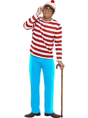 wally- Costume Size M: Amazon.es: Juguetes y juegos
