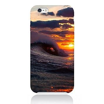 coque iphone 6 vague