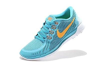 Nike Women's Free Run 5.0 Running Shoe,Athletic Shoes 2015