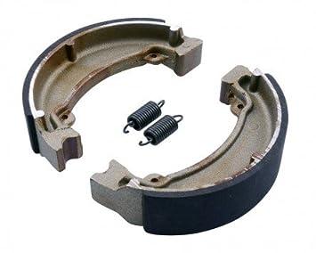 Lucas Bremsbacken TRW MCS805130x 30mm TYP 805HONDA XR 500R 81–82(hinten)